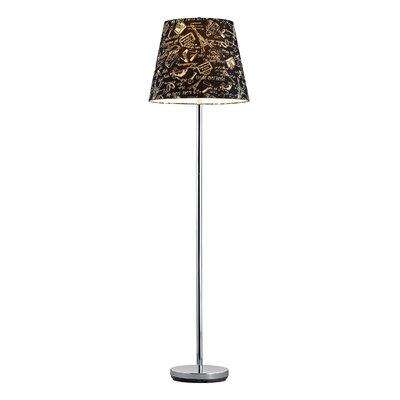 Trio 160 cm Stehlampe