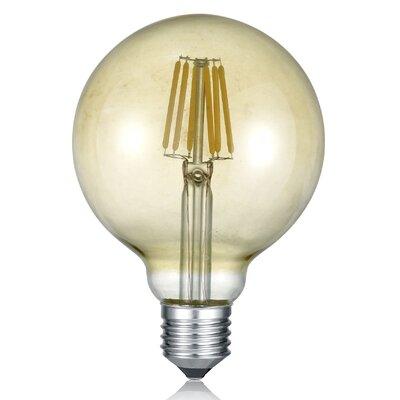 Trio LED E27 6W