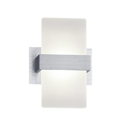 Trio Up & Downlight 1-flammig Platon