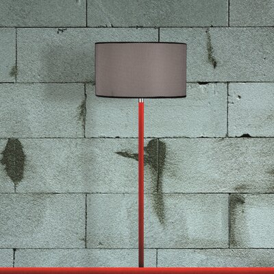 Trio 150 cm Stehlampe Stratos
