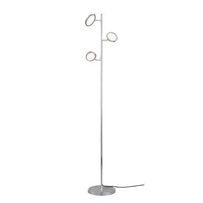 Trio 140 cm Bodenlampe Duellant