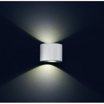 Trio Up & Downlight 2-flammig Cologne