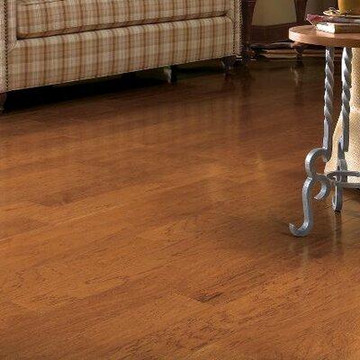 """Armstrong Metro Classics 3"""" Engineered Pecan Hardwood Flooring in Tequila"""