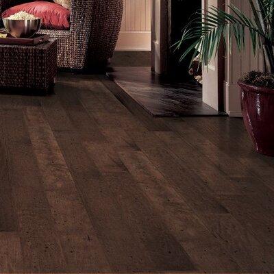 "Armstrong Heritage Classics 5"" Engineered Maple Hardwood Flooring in Rio Grande"