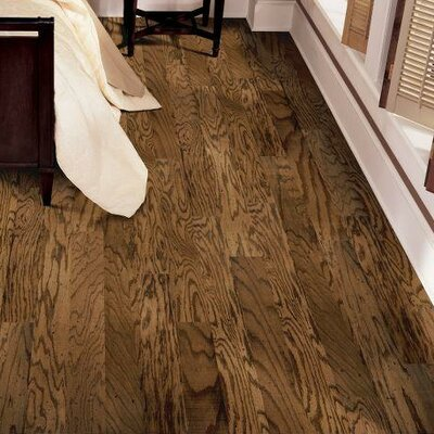 "Armstrong Heritage Classics 3"" Engineered Red Oak Hardwood Flooring in Bighorn"