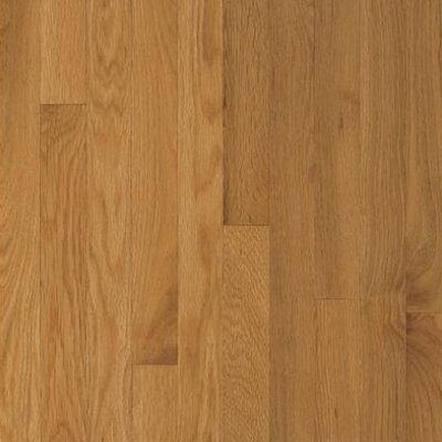 Armstrong SAMPLE - Somerset Plank Solid Oak in Large Maize