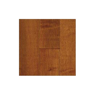 Armstrong SAMPLE - Sugar Creek Strip Solid Maple in Cinnamon