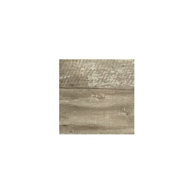 """Alterna Reserve 8"""" x 16"""" Engineered Stone Wood Look/Field Tile in Blanched Mist"""