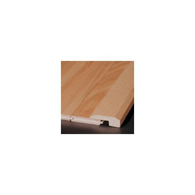 """Armstrong 0.63"""" x 2"""" x 78"""" Hickory Threshold in Rock Rose"""