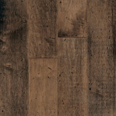 Bruce Flooring SAMPLE - American Originals™ Engineered Maple in Shenandoah
