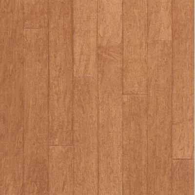 Bruce Flooring SAMPLE - Turlington™ Lock and Fold Engineered Maple in Amaretto