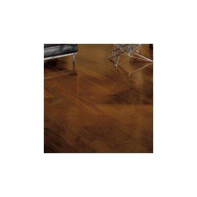 "Bruce Flooring Turlington 5"" Engineered Walnut Hardwood Flooring in Autumn Brown"