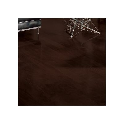 "Bruce Flooring Turlington 5"" Engineered Walnut Hardwood Flooring in Cocoa Brown"