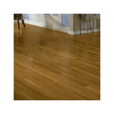 """Park Avenue 5"""" x 48"""" x 12mm Laminate Flooring in Fruitwood Select"""