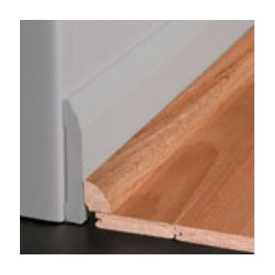 """Bruce Flooring 0.75"""" x 0.75"""" x 78"""" Oak Quarter Round in Sable"""
