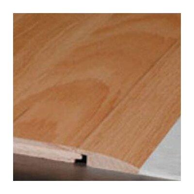 "Bruce Flooring 0.38"" x 1.5"" x 78"" Maple Reducer in Cinnamon"