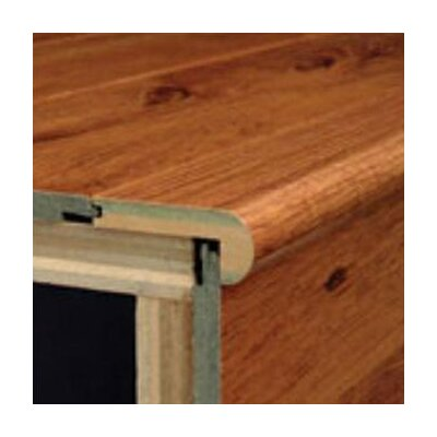"""Bruce Flooring 47"""" Maple Stair Nose in Concord"""