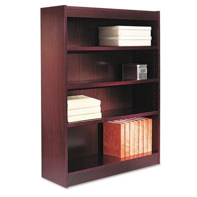 Standard Bookcase Finish: Mahogany