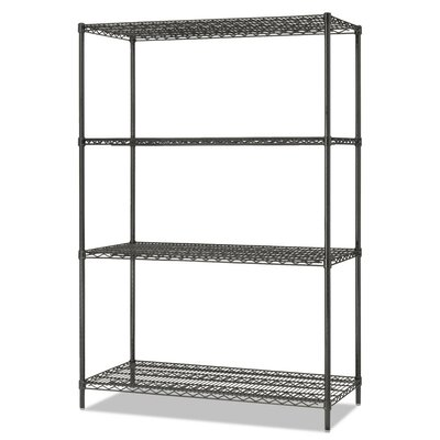 "All-Purpose Shelving Starter Kit Size: 72"" H x 48"" W x 18"" D"