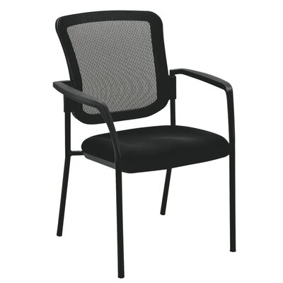 Cirebon Stacking Mesh Guest Chair