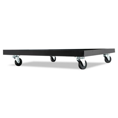320 lb. Capacity Stacking Chair Dolly