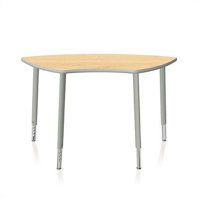 "Intellect 56"" x 24"" Novelty Activity Table"
