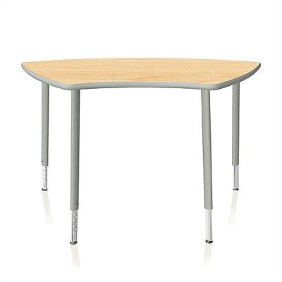 "Intellect 50"" x 24"" Novelty Activity Table"