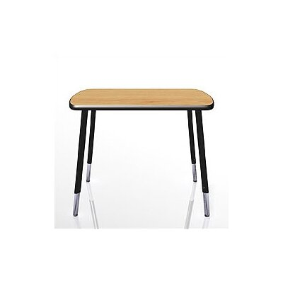 "Intellect Rectangular Activity Table Size: 24"" X 36"""