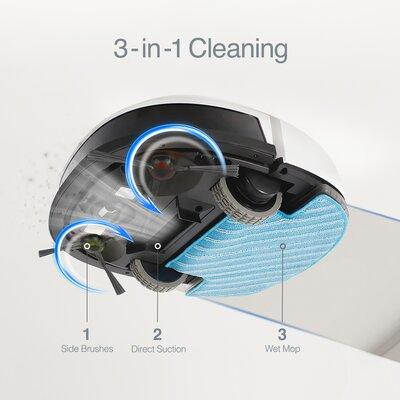 DEEBOT MINI 2 Robotic Vacuum Cleaner
