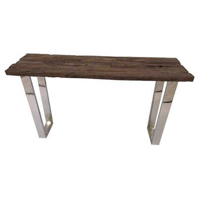 Blackbrook Console Table