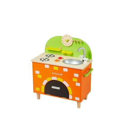 EverEarth Playtime Fun! Brick Oven