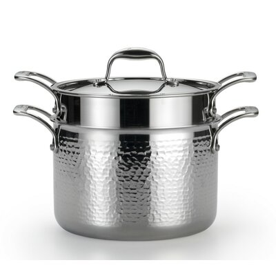 Martellata 6-qt. Multi Pot with Lid
