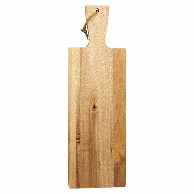 Wood Acacia Bread Board