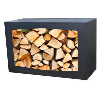 GardenMaxX Woodbox Storage Box