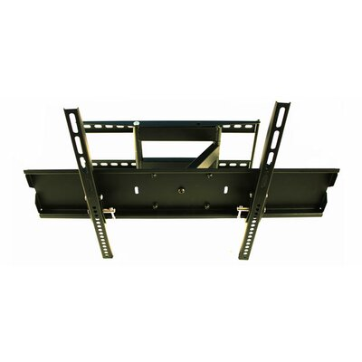 """Corner TV Articulating Arm Wall Mount for 40""""-65"""" Flat Panel Screens"""