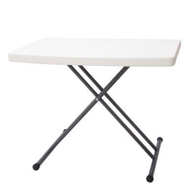 "30.5"" Rectangular Folding Table"