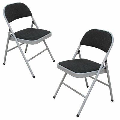 Tubular Steel Folding Chair