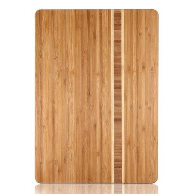 100% Natural Bamboo Chopping Board