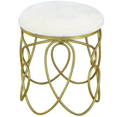 Luxury Vanity Stool