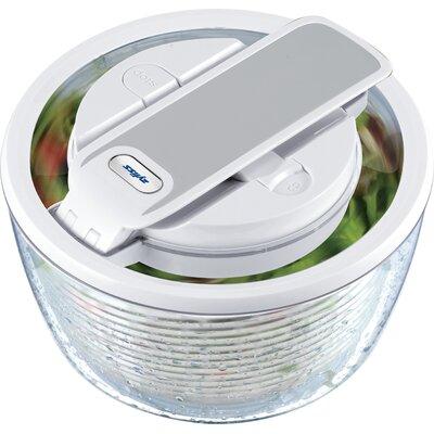 Zyliss Salatschleuder Smart Touch