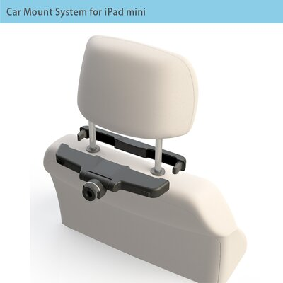 F2 iPad Mini Mount
