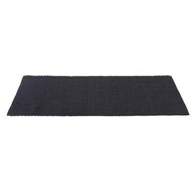 Atipico Nordic Black Rug