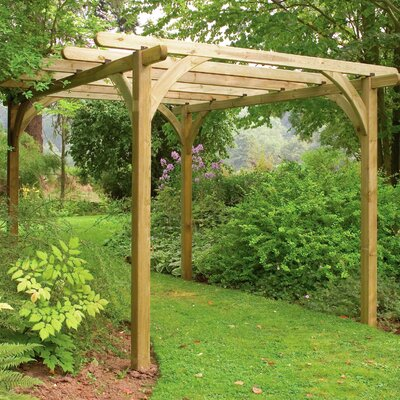 Forest Garden Ultima Pergola