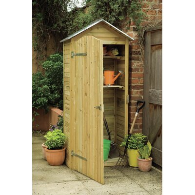 Forest Garden 3 x 2 Wooden Tool Shed
