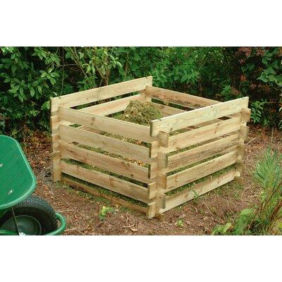 Forest Garden 400L Compost Bin