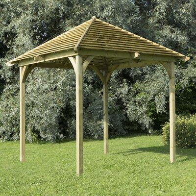 Forest Garden Venetian Gazebo without Base