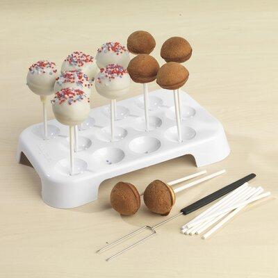 American Originals Cake Pop Maker Bundle
