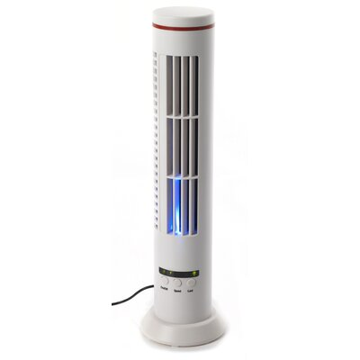 Beldray 33cm Tower Fan with USB cable