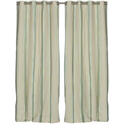 AUTREMENT DIT Mannie Curtain Panel