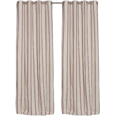 AUTREMENT DIT Karla Curtain Panel